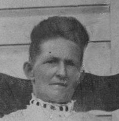 Jane A. Shay (nee Grady), 1904