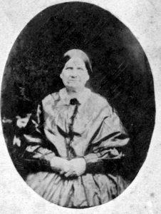 Nancy/Hannah Shaver (1808-1862)