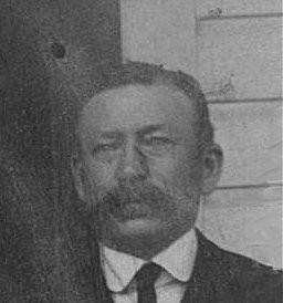 Jeremiah Shay 1857-1937 Family Portrait 1904