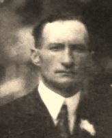Detective Clarence Daly (1916)